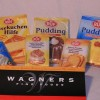 Baking Aids - Wagners Fine Foods