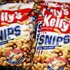 Peanut Flips - Wagners Fine Foods